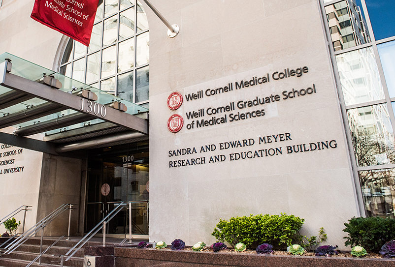 Weill Cornell Medical College$2 3M in Refunds and Savings - American